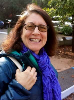 Certified Arborist Linda Eremita