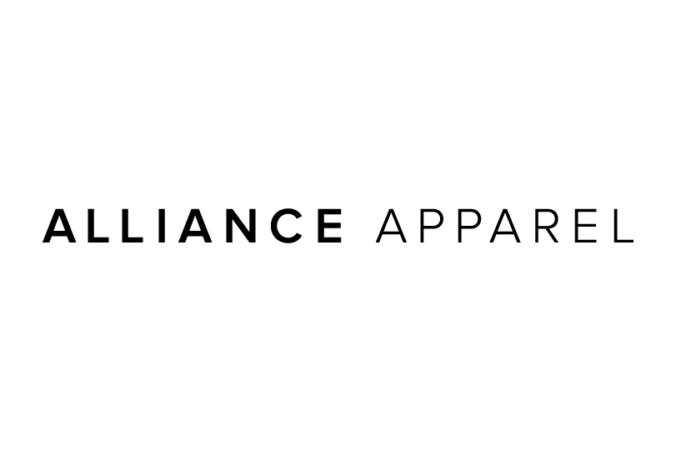 Alliance Apparel Brand Logo