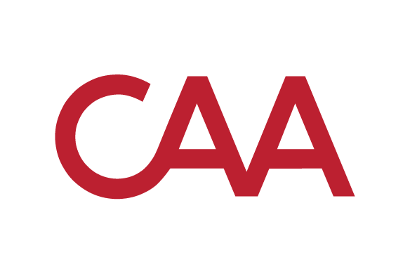 CAA Brand Logo