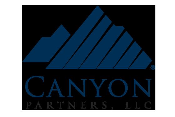 Canyon Partners, LLC Brand Logo