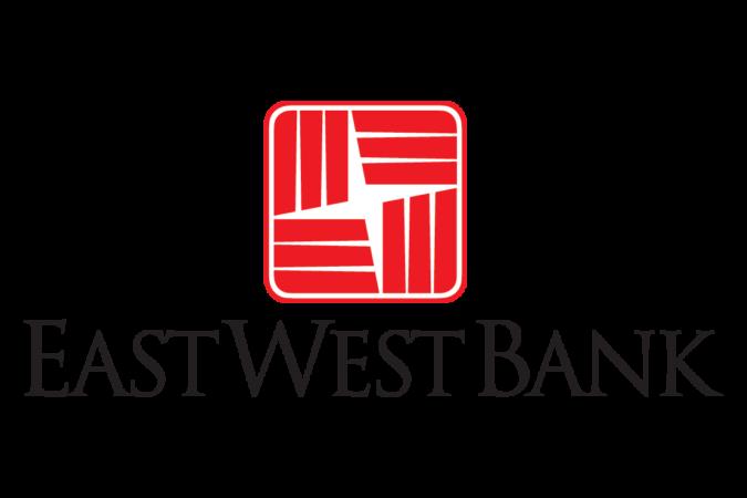 East West Bank Brand Logo