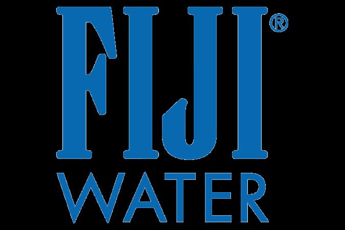 Fiji Water Brand Logo