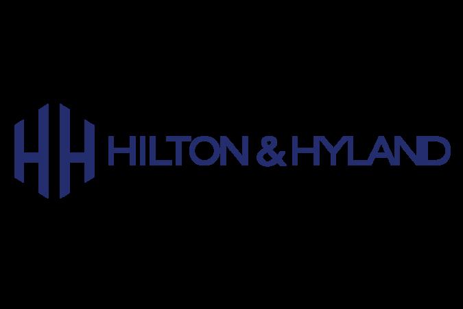 Hilton and Hyland Brand Logo