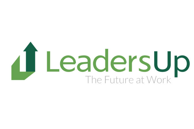 Leaders Up Brand Logo