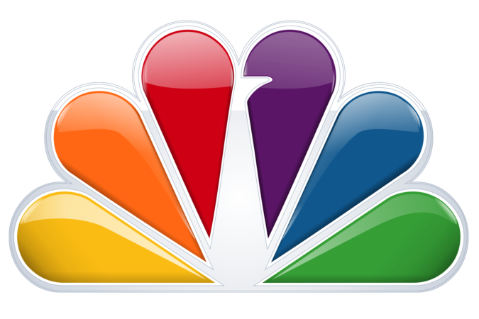 NBC Brand Logo