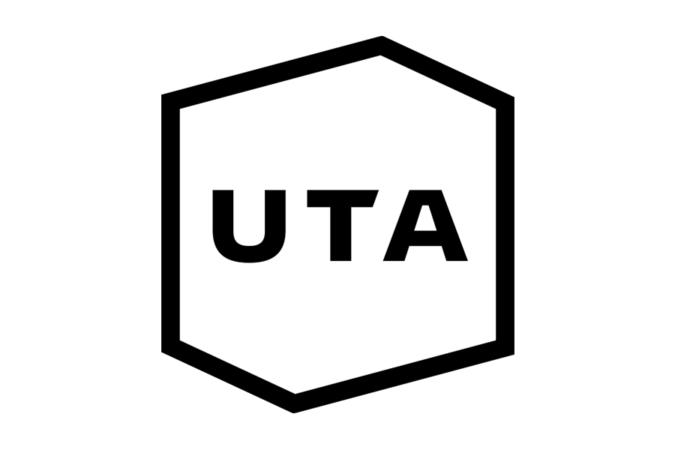 UTA Brand Logo