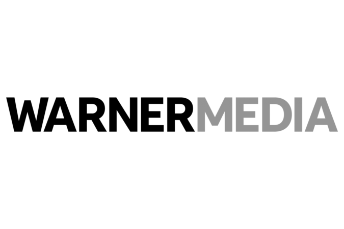 Warner Media Brand Logo