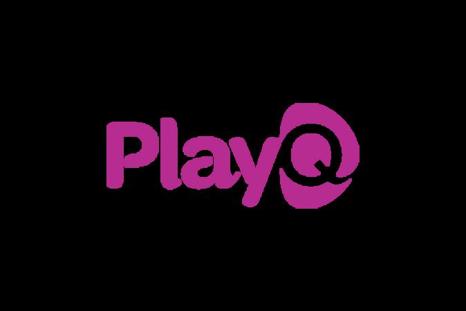 Play Q Brand Logo