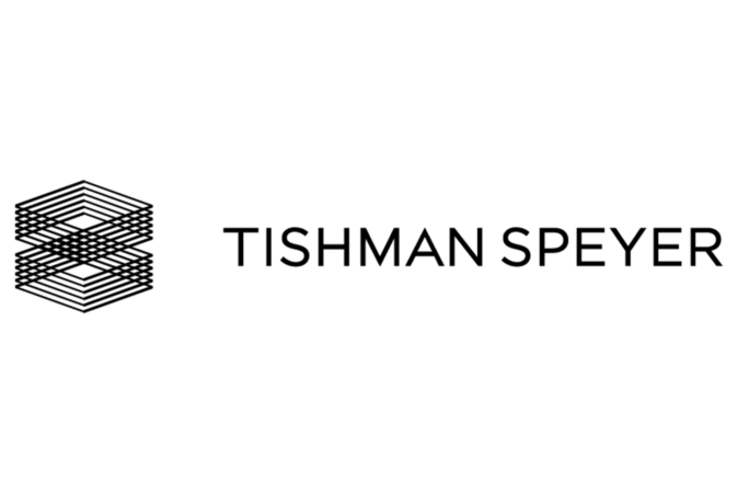 Tishman Speyer Brand Logo