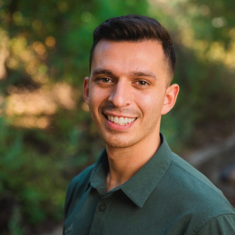 Headshot David Pineda