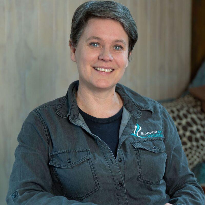Dr. Kellie Leigh, Ph.D.
